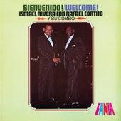 Bienvenido! / Welcome! de Ismael Rivera