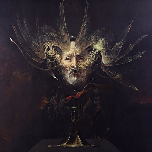 The Satanist by Behemoth