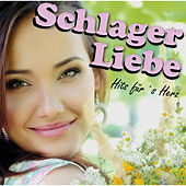 Schlager Liebe - Hits für's Herz von Various Artists