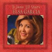 Tejano All Stars: Masterpieces By Elsa Garcia de Elsa Garcia