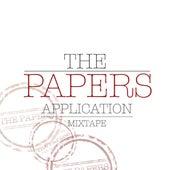 Application Mixtape de The Papers