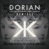 La velocidad del vacío. Remixes. de Dorian