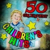 50 Greatest Children's Hits de Various Artists