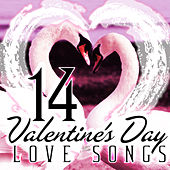 14 Valentine's Day Love Songs de Various Artists