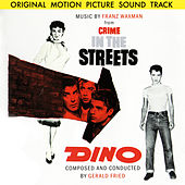 Crime in the Streets (Original Motion Picture Soundtrack) by Various Artists
