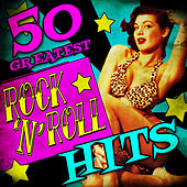 50 Greatest Rock 'N' Roll Hits by Various Artists