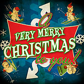 A Very Merry Christmas to You! de Various Artists