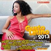 Gusto Latino 2013 (Tropical Top Hits - Reggaeton Classics) di Various Artists