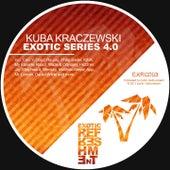Exotic Series 4.0 (Mixed By Kuba Kraczewski) by Various Artists