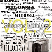 Milongas Bailables, Vol. 2 by Various Artists