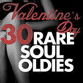Valentine's Day 30 Rare Soul Oldies de Various Artists