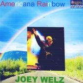 Americana Rainbow by Joey Welz