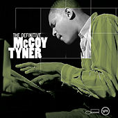 The Definitive McCoy Tyner by McCoy Tyner