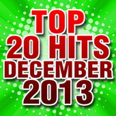Top 20 Hits December 2013 by Piano Tribute Players