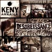 Désobéissance de Keny Arkana