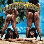 Spank Rock and Benny Blanco Are..Bangers & Cash von benny blanco