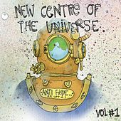 New Centre of the Universe, Vol. 1 by Various Artists
