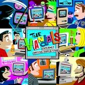 Internet Dating Super Studs by Vandals