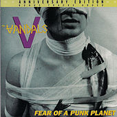 Fear of A Punk Planet by Vandals