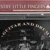 Guitar & Drum by Stiff Little Fingers
