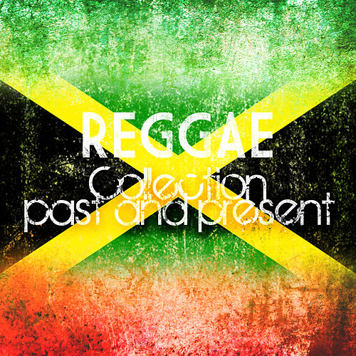 Past & Present Dancehall by Various Artists