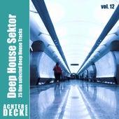 Deep House Sektor, Vol. 12 de Various Artists