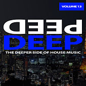 Deep, Vol. 13 - The Deeper Side of House Music by Various Artists