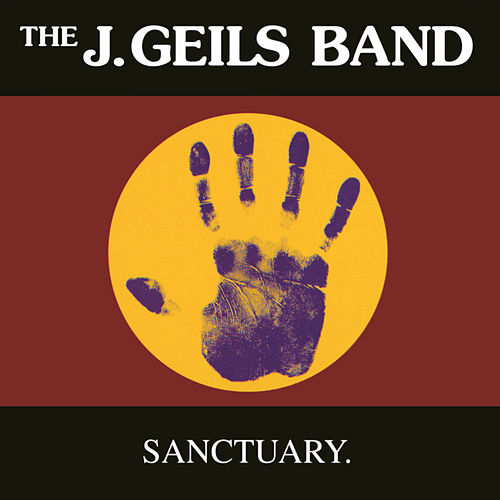 Sanctuary. by J. Geils Band