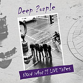 Now What?! Live Tapes by Deep Purple