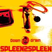Down the Drain by Spleen2spleen