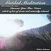 Guided Meditation for Seekers: Discover Your True Nature Which Is Free of Stress and Naturally Relaxed by Guided Meditation