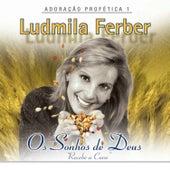 Os Sonhos de Deus - Recebe a Cura - Adoração Profética 1 von Ludmila Ferber