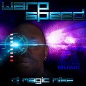 Warp Speed - Single de DJ Magic Mike