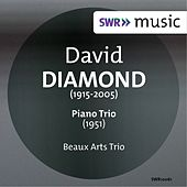 Diamond: Piano Trio by Beaux Arts Trio