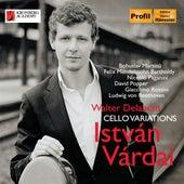 Cello Variations by István Várdai