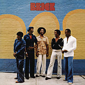Brick (Bonus Track Version) by Brick