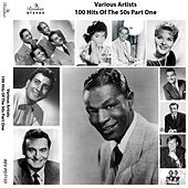 100 Hits of the 50s, Pt. 1 de Various Artists