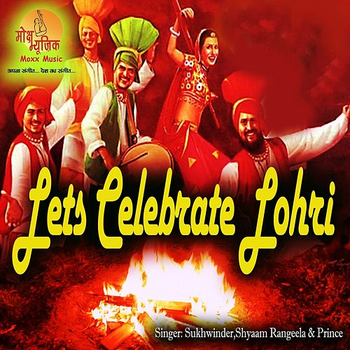 Let's Celebrate Lohri, Vol. 2 by Various Artists