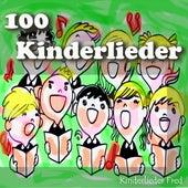 100 Kinderlieder by Kinderlieder Fred