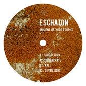 Eschaton EP de Eschaton