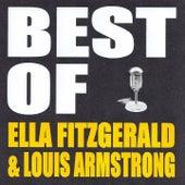 Best of Ella Fitzgerald & Louis Armstrong von Ella Fitzgerald