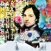 Secret Codes and Battleships (Deluxe Version) de Darren Hayes