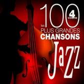 Les 100 plus grandes chansons jazz, vol. 4 (Vol. 4) de Various Artists