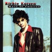 Wave of Emotion by Richie Kotzen