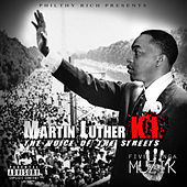 Philthy Rich Presents, The Voice of the Streets by Various Artists