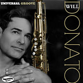 Universal Groove by Will Donato