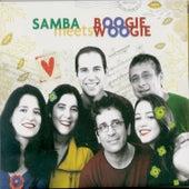 Samba Meets Boogie Woogie de Mario Adnet