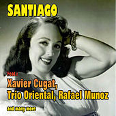 Santiago by Various Artists