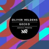 Gecko de Oliver Heldens