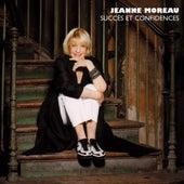 Succès et Confidences by Jeanne Moreau
